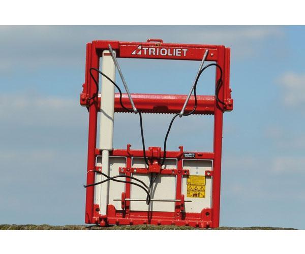 Réplica picador ensilador TRIOLET TU170 Marge Models 1501 - Ítem1