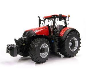 Réplica tractor CASE IH Optum 300 CVX Marge Models 1604