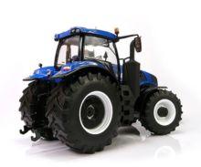 MARGE MODELS 1:32 Tractor NEW HOLLAND T8.435 - Ítem1