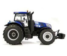 MARGE MODELS 1:32 Tractor NEW HOLLAND T8.435 Blue power - Ítem1