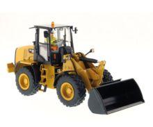 Miniatura pala cargadora CATERPILLAR 910K Diecast masters 85294 - Ítem5