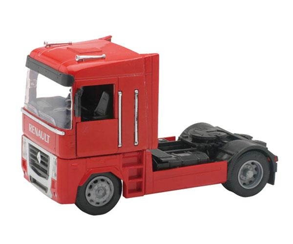 Miniatura camion RENAULT Magnum New ray 10843