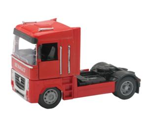 Miniatura camion RENAULT Magnum New ray 10843
