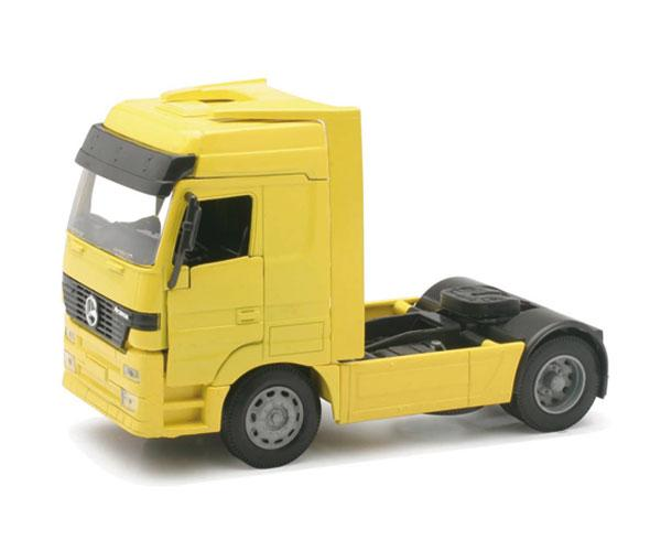 Miniatura camion MERCEDES-BENZ actros 1857 New ray 10843