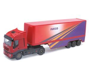 Miniatura camion IVECO