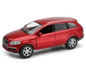 Miniatura todoterreno AUDI Q7