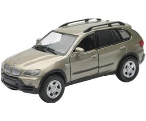 Miniatura todoterreno BMW X5 4WD