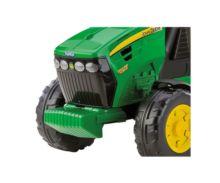 Tractor infantil de batería JOHN DEERE con remolque Peg-Perego OR0047 - Ítem4
