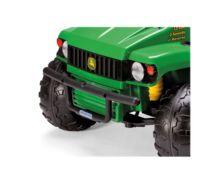 Vehículo de batería JOHN DEERE Gator HPX Peg-Perego OD0060 - Ítem2