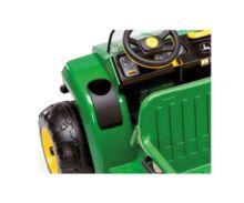 Vehículo de batería JOHN DEERE Gator HPX Peg-Perego OD0060 - Ítem5