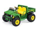 Vehículo de batería JOHN DEERE Gator HPX Peg-Perego OD0060