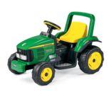Tractor de batería JOHN DEERE power pull Peg-Perego ED1167
