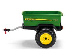 Remolque para tractores de batería Peg-Pérego-R0939 - Ítem1