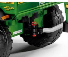 Remolque para tractores de batería Peg-Pérego-R0939 - Ítem5
