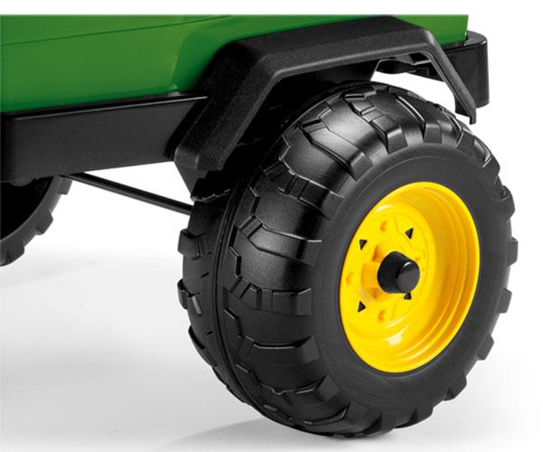 Remolque para tractores de batería Peg-Pérego-R0939 - Ítem6