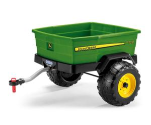 Remolque para tractores de batería Peg-Pérego-R0939