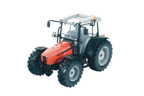 Réplica tractor SAME Explorer 3 100 - Ítem1