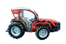 Replica tractor ANTONIO CARRARO TGF - Ítem1