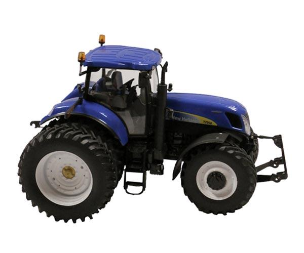Replica tractor NEW HOLLAND T7050 - Ítem1