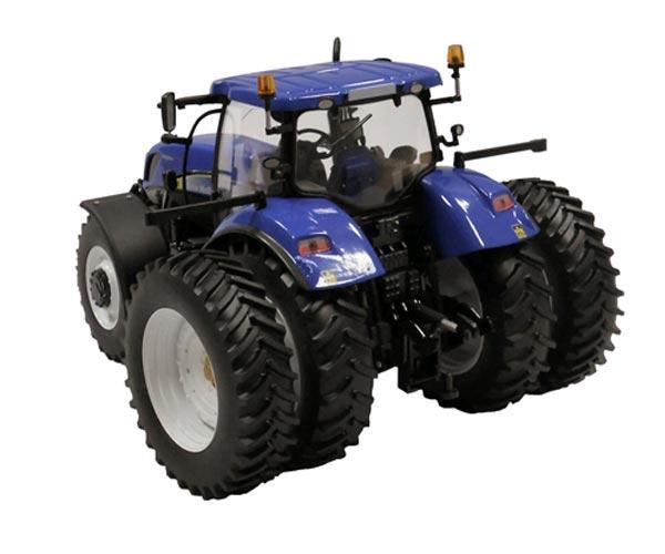 Replica tractor NEW HOLLAND T7050 - Ítem3