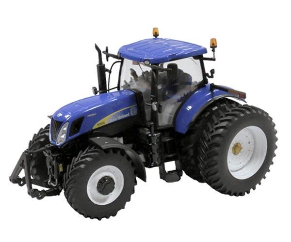 Replica tractor NEW HOLLAND T7050