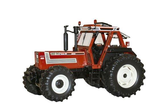 Replica tractor FIAT 180-90 - Ítem1