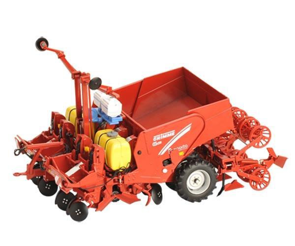 Replica plantadora GRIMME GL 860 Compacta