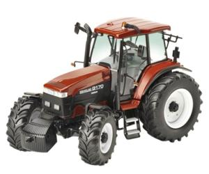 Replica tractor NEW HOLLAND GI70 FIATAGRI