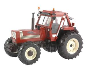 Replica tractor FIAT 1580 - 4WD