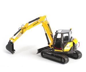 Réplica excavadora YANMAR SV100 Ros 001503