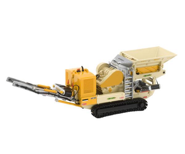 Miniatura trituradora RIMAC Moby 1006