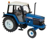 Réplica tractor FORD 6640 SL 2WD