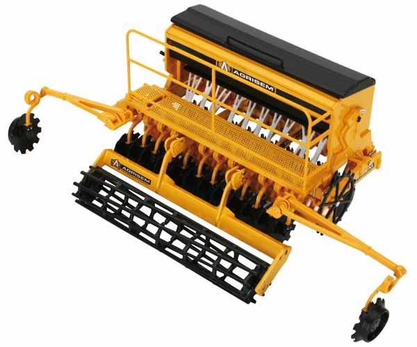 Réplica sembradora AGRISEM - Ítem2