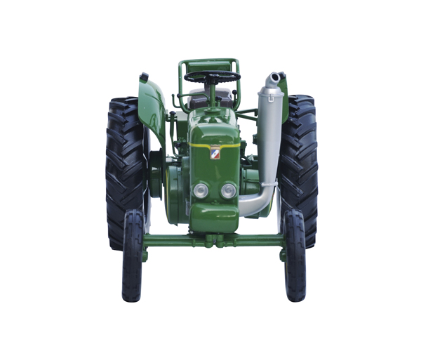 Réplica tractor VIERZON 201 - Ítem3