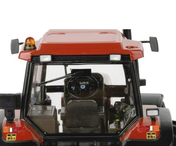 tractor new holland m160 - Ítem3