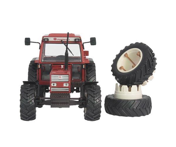 replica tractor fiat 100-90 - Ítem1