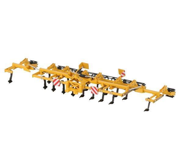 cultivador agrisem agromulch 3-4-6 m - Ítem2