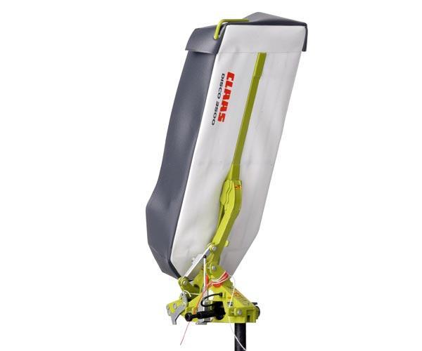 Replica segadora CLAAS Disco 3500 - Ítem1