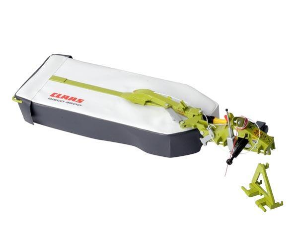 Replica segadora CLAAS Disco 3500