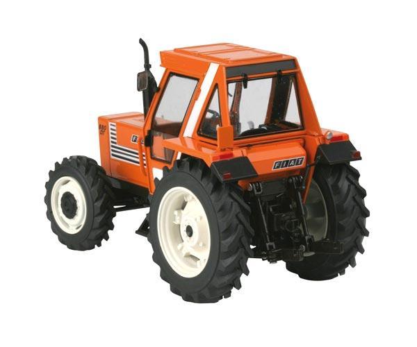 Replica tractor FIAT 880 DT Pininfarina - Ítem1