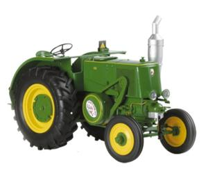 Replica tractor VIERZON 551