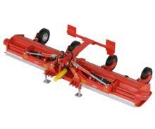 Replica trituradora KUHN RM 610 - Ítem2