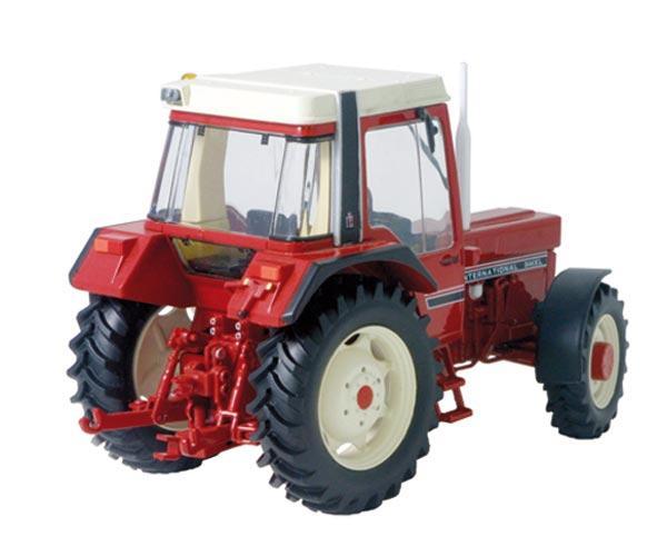 Replica tractor INTERNATIONAL 844 XL - Ítem1