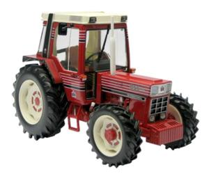 Replica tractor CASE IH 856XL