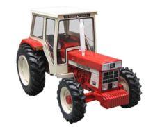Replica tractor INTERNATIONAL 844 - Ítem1