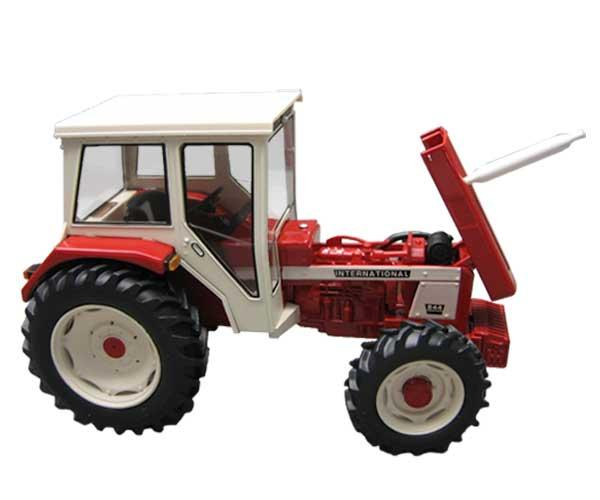 Replica tractor INTERNATIONAL 844 - Ítem2