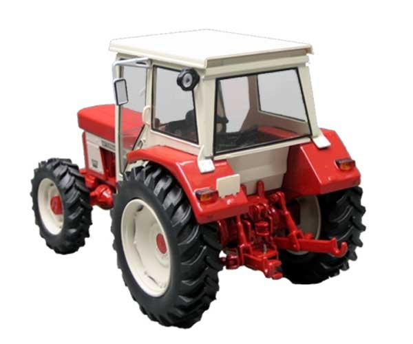 Replica tractor INTERNATIONAL 844 - Ítem3