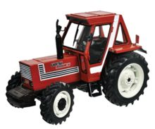 Replica tractor FIAT 880 DT5 - Ítem1