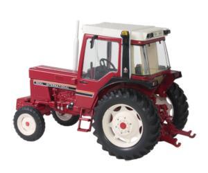 Replica tractor INTERNATIONAL 845 XL