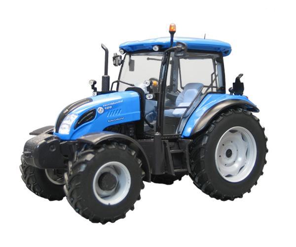 Replica tractor LANDINI Powermondial 120